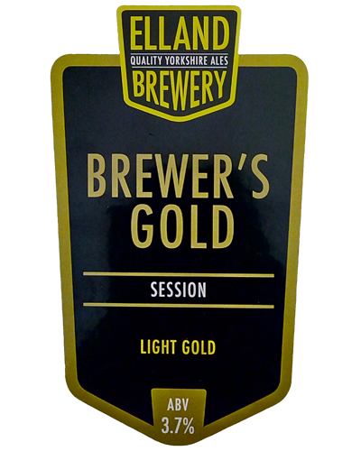 Brewer's Gold