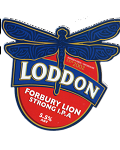 Forbury Lion IPA