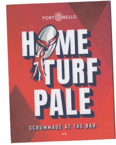 Home Turf Pale