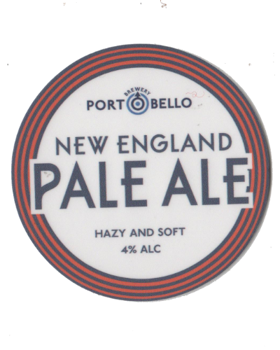 New England Pale