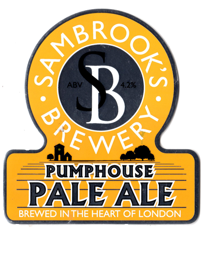 Pumphouse Pale Ale